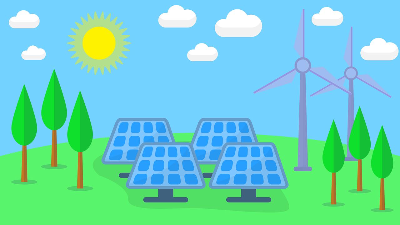 Comment fonctionnent les panneaux solaires ?