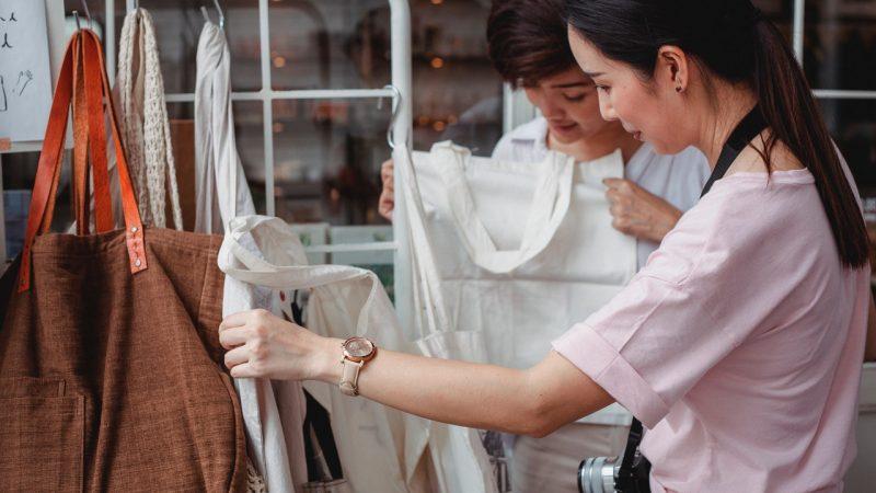 Pourquoi acheter des vêtements éco-responsables ?
